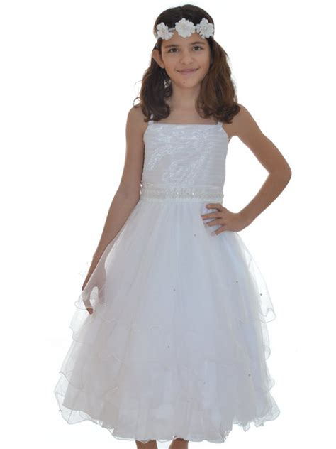 robe mariage fille 10 ans