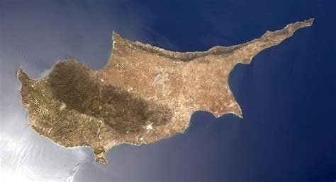 Geography of Cyprus - Wikipedia