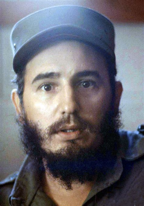 Cuban Revolution in Color Photos, January 1959 ~ Vintage