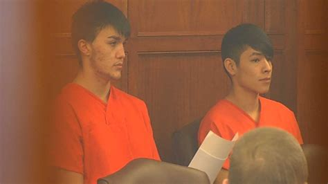 Charges Filed Against Suspects In Murder Of Anadarko Store