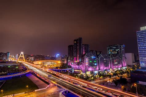 Chengdu, Thriving Capital of Sichuan Province   Prologis China