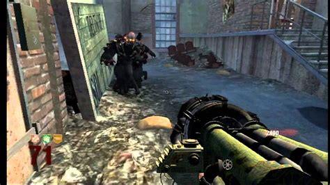 Call of Duty Black Ops - Wii - Jeux Torrents