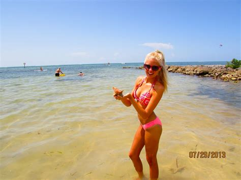 Road Trip: Key West Part 2 Beach » PAGEANT GIRL